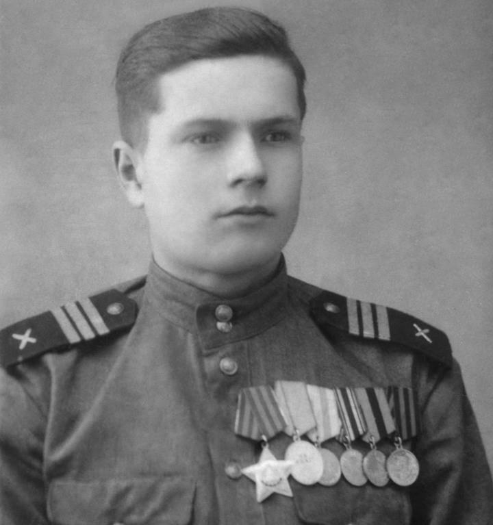 Схиархимандрит Пётр
