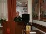 Конференция, посвященная 100-летию со дня рождения генерал-майора Е.Я. Лебедева