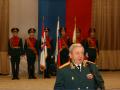 Выступление генерал-полковника Петрова С.В.