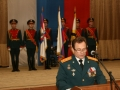 Выступление начальника 27 НИЦ полковника Ковтуна В.А.