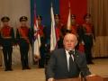 Выступление полковника Сальника И.В.