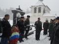 Митинг у памятника Лебедеву Е.Я.
