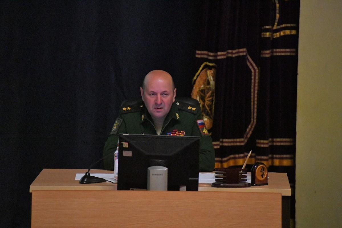 Кириллов И.А.
