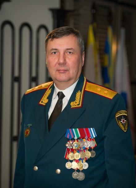 Шапошников С.В.