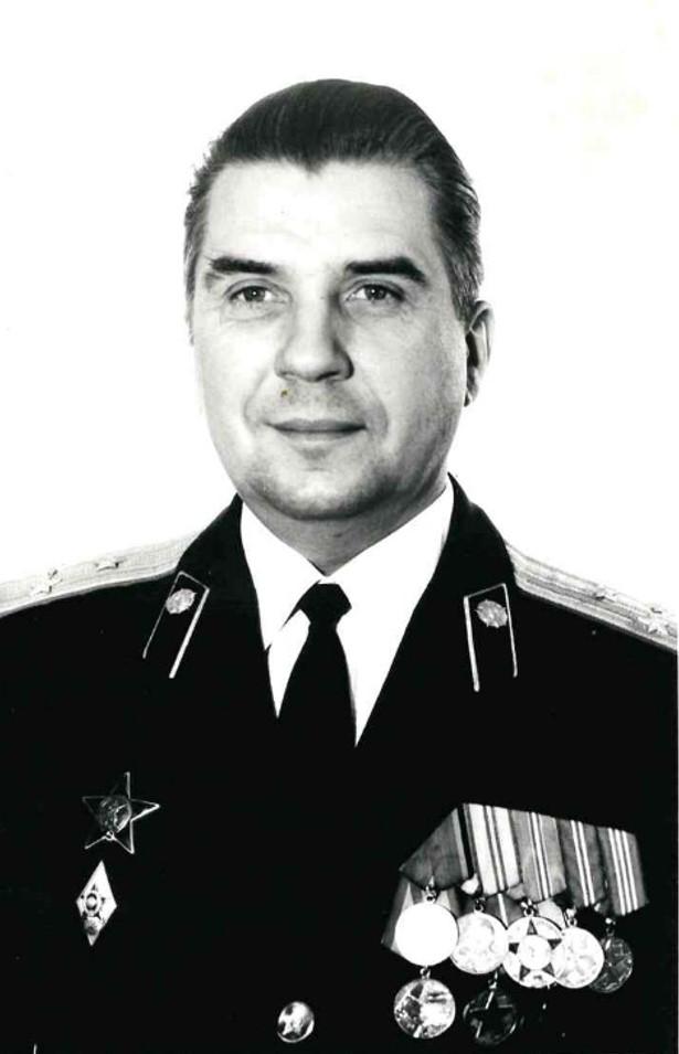 Абрамов Ю.А.
