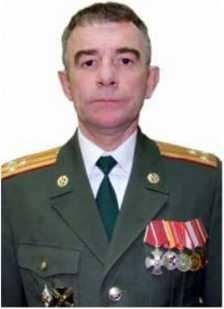 Аксенов В.А.