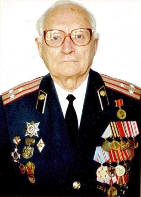 Алексеев А.Д.