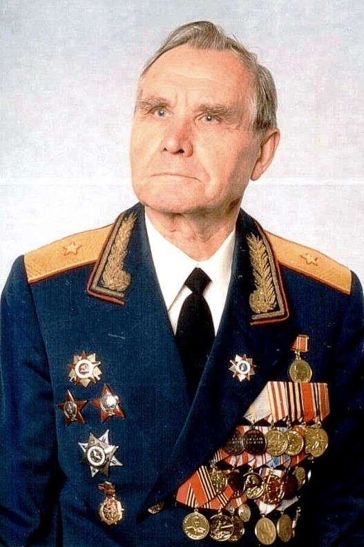 Блинков Н.А.