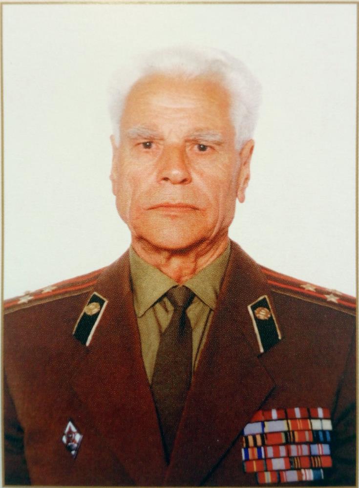 Боровлев Н.Ф.
