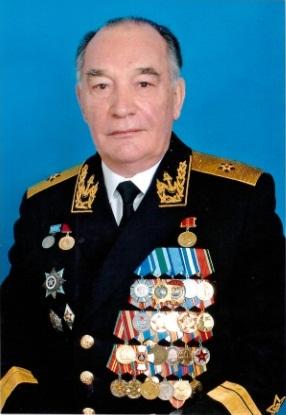 Владимиров В.А.