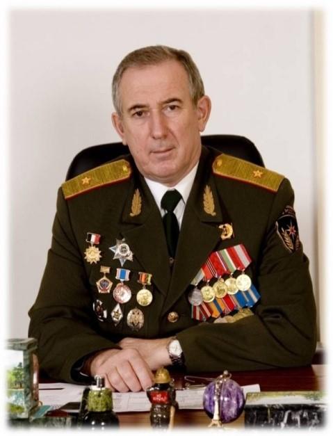 Габричидзе Т. Г.