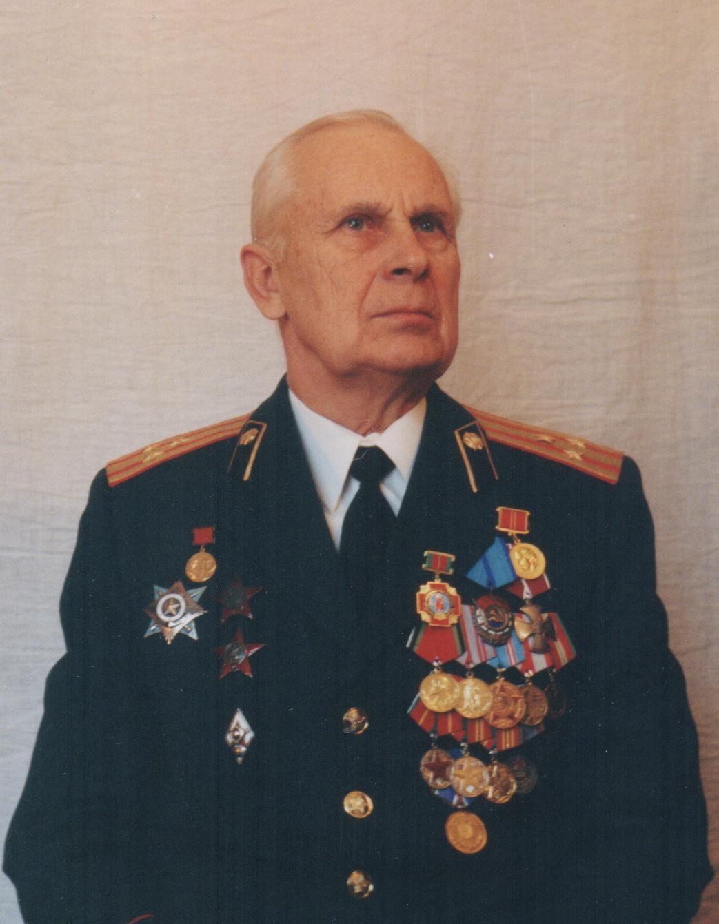 Цацорин Г.В.