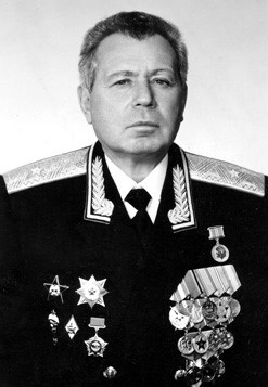 Данильченко В.А.