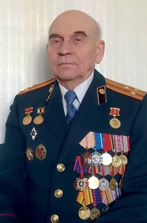Дистрянов Е.М.