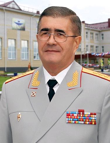 Капашин В.П.
