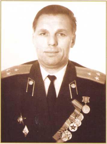 Киселев А.Ф.
