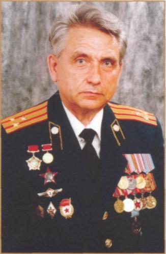 Корнилов В.Н.
