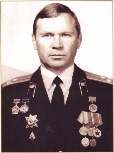 Лесниченко П.С.