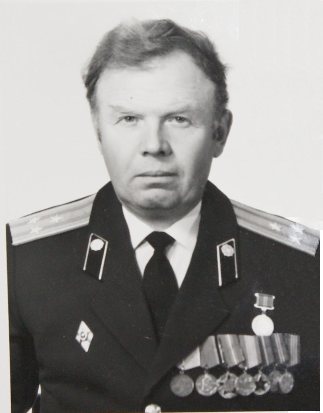 Малышев В.П.