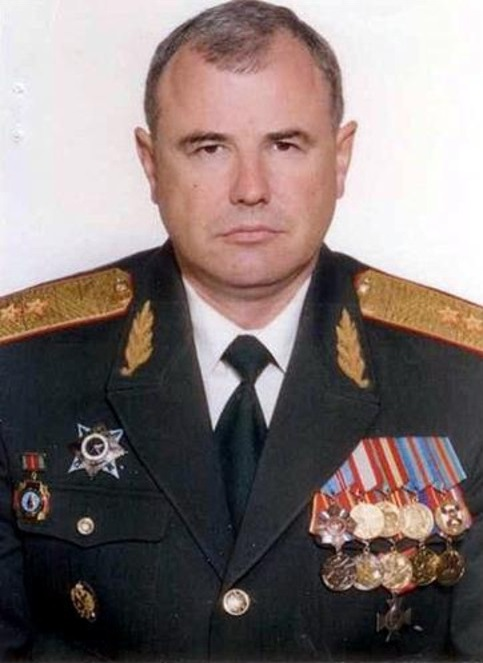 Муравьев В.К.
