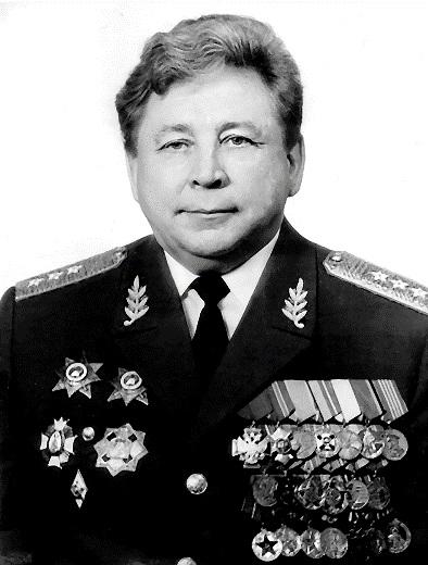 Петров С.В.