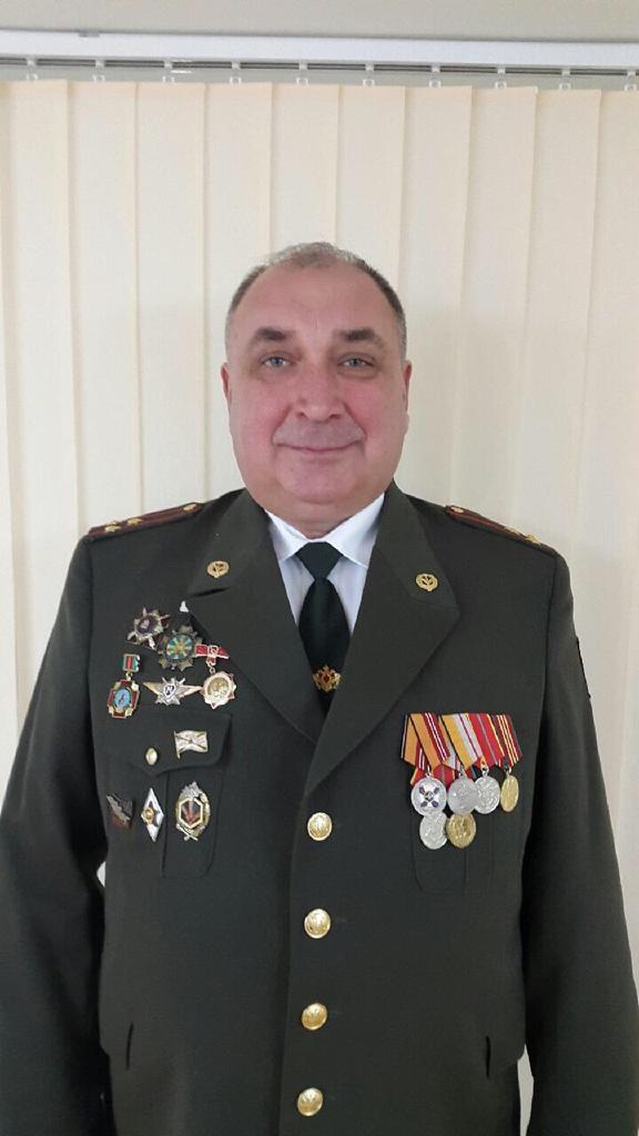 Попов Г.В.