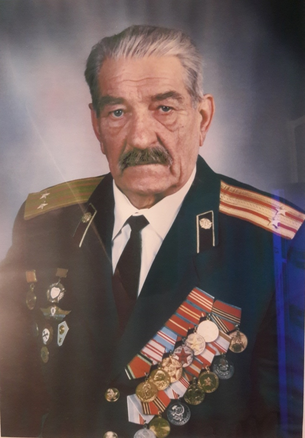Сокуренко И.Ф.