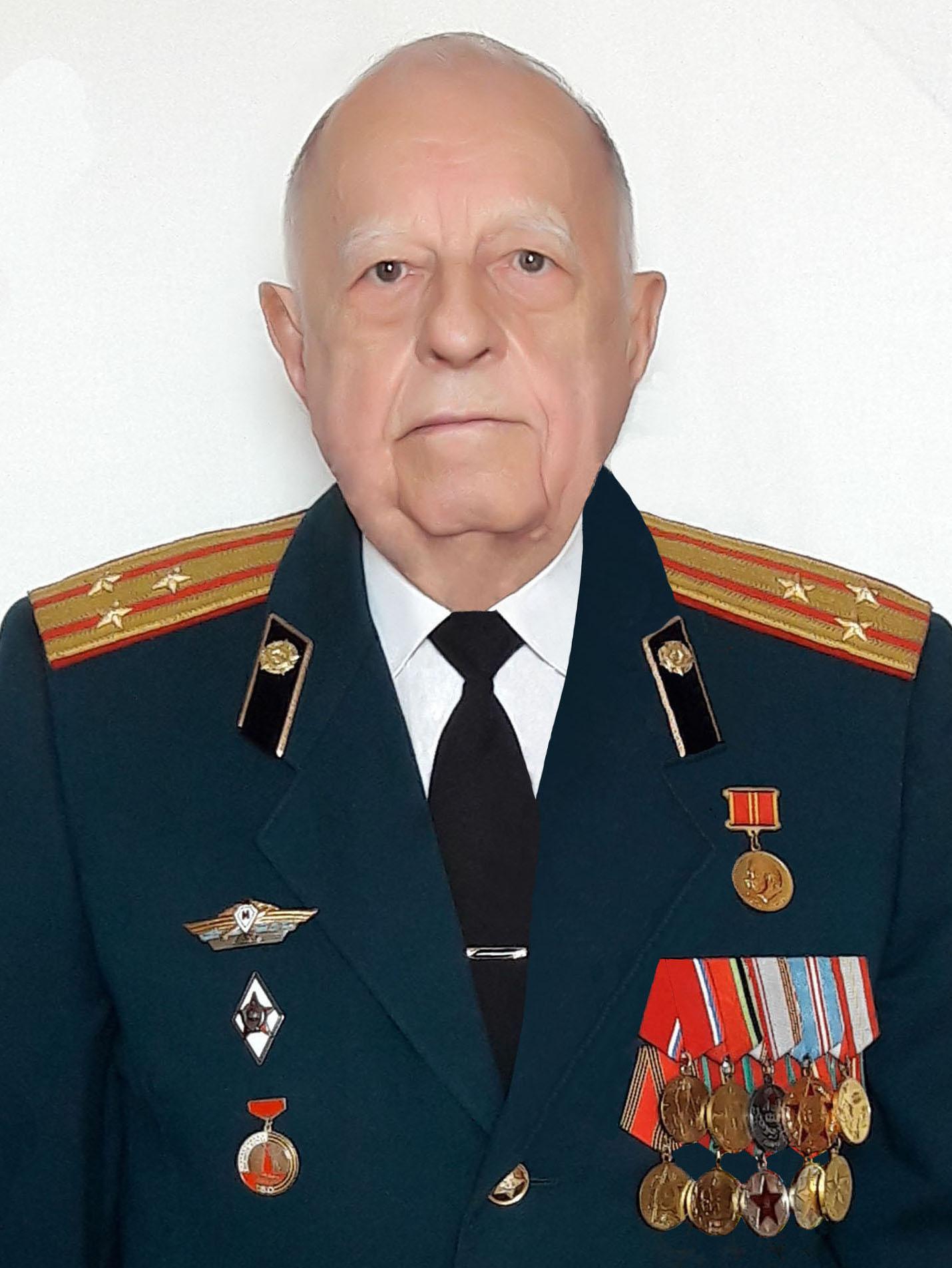 Ткаченко А.Н.