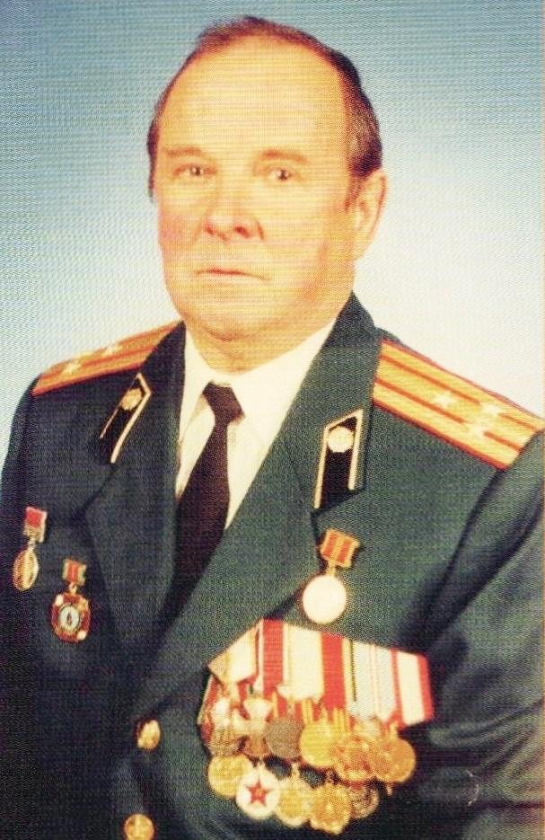 Чехлатов В.М.