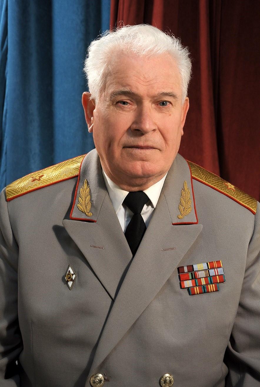 Шеншин И. С.